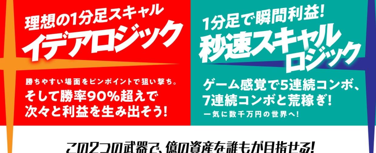「超」秒速スキャルFX・成功のイデア by 一般社団法人 日本投資家育成機構と効果、購入者の評価