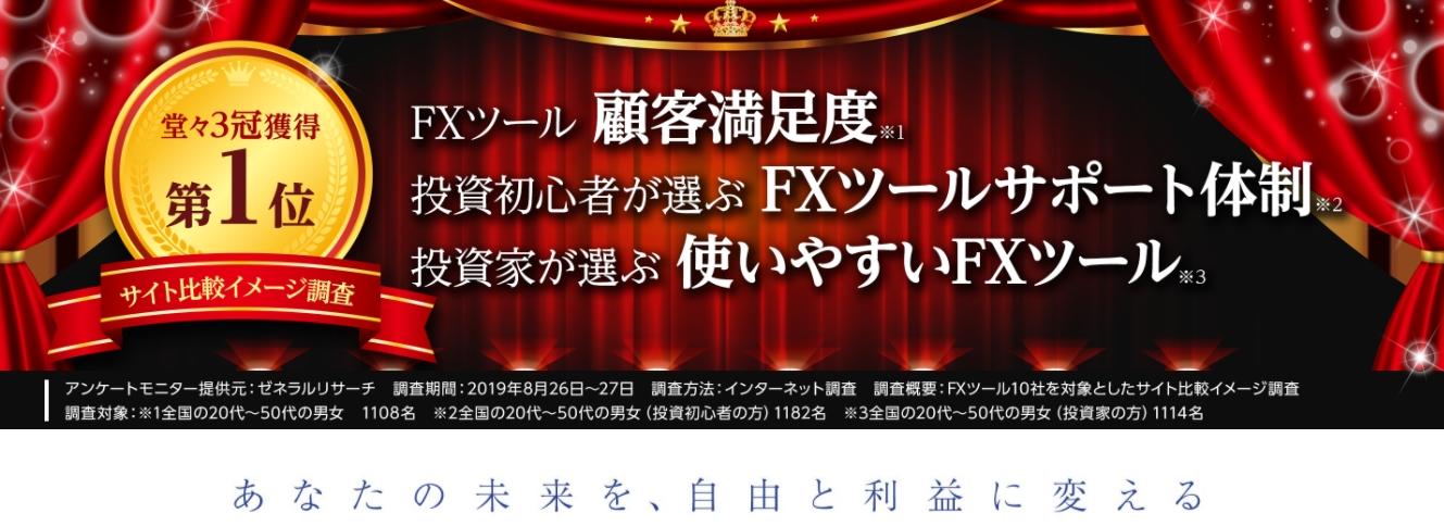 未来予知 FX  -デイトレism- by クロスリテイリング株式会社のレビュー【自分に投資】